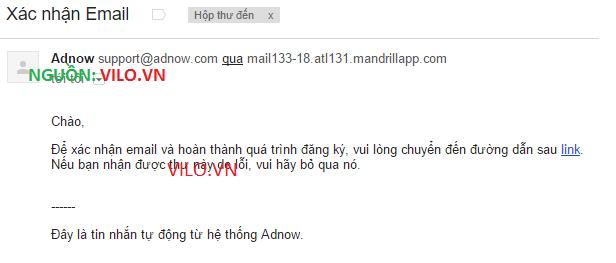 dang ky adnow nhu the nao