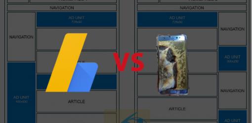 Google Adsense không giới hạn Block Quảng Cáo hiển thị: Tin vui hay buồn?