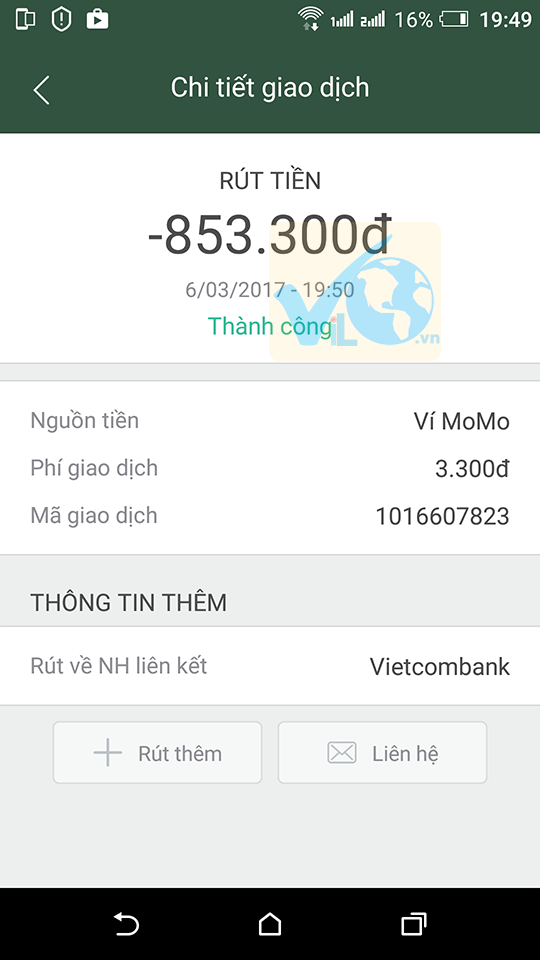 khuyen mai the dien thoai 100K