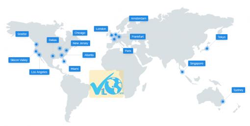 Đánh giá Vultr VPS – Gói Server Web 2.5$/tháng triệt hạ các Cty VPS Việt Nam