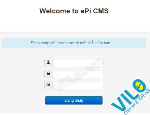cms epi