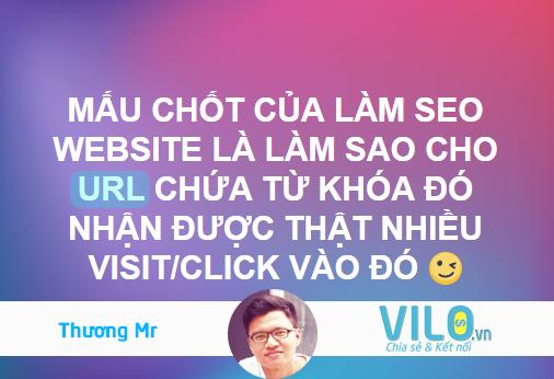 lam seo website