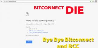 bitconnect die